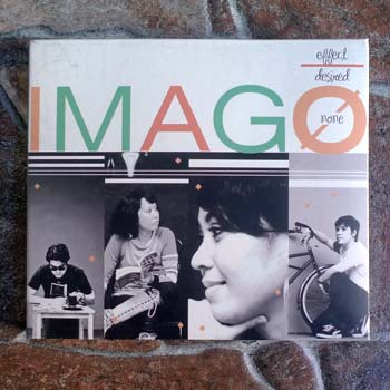 """Effect Desired: None"" Imago Album"