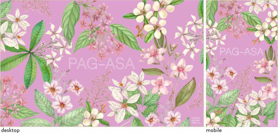Pag-Asa Wallpapers